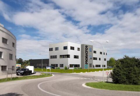 FWIMO - Neubau Profactor